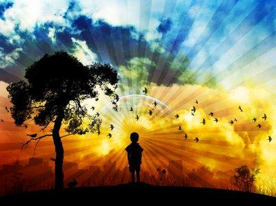 Pakket 6: Ontwaak, open je Hart en verlicht je mind in het dagelijks ...
