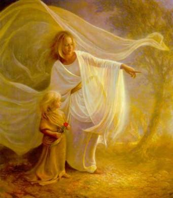 Elohim engelen betekenis en 13 voudig bewustzijn - Van de kamer kind ...