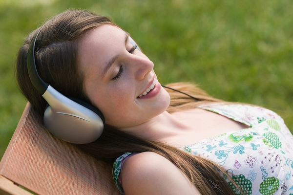 E-channeling - healing audio opname voor thuis